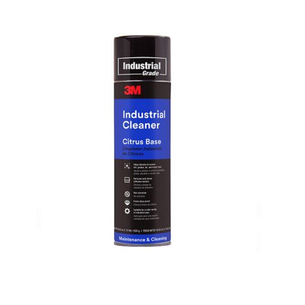Przemysłowy środek czyszczący 3M Scotch-Weld Cleaner Spray 50098