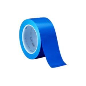 Taśma winylowa 3M 471 niebieska