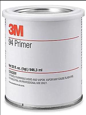 Lakier podkładowy zwiększający przyczepność do klejonej powierzchni 3M Primer 94