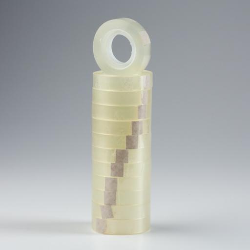 Taśma biurowa Memo-Tape pakowane w zgrzewkach (12 szt.)
