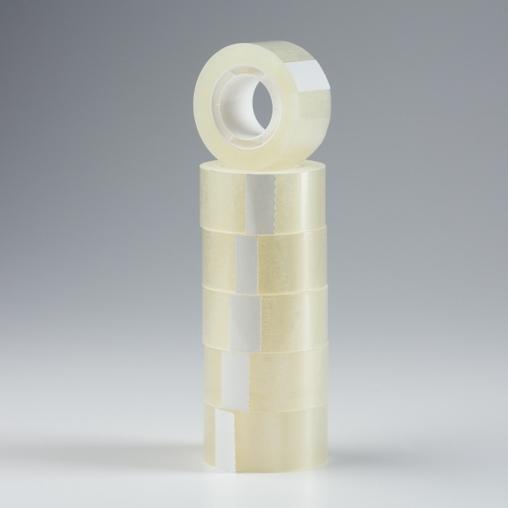 Taśma biurowa Memo-Tape w rozmiarze 24/33 pakowane w zgrzewkach (6 szt.)