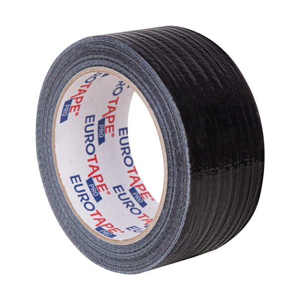 Czarna taśma naprawcza Duct Tape