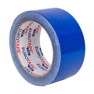 Niebieska taśma naprawcza Duct Tape