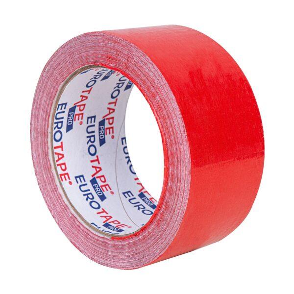 Czerwona taśma naprawcza Duct Tape