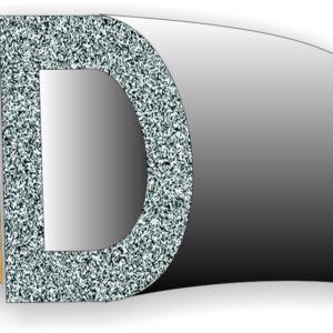 Uszczelka gumowa, samoprzylepna, profil D, 9x7 mm (różne kolory i długości)